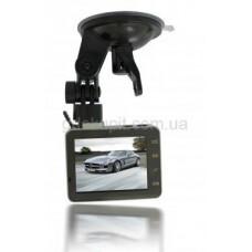 DVR-668  - FULL HD автомобильный видеорегистратор