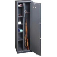 Оружейный сейф G.450.K