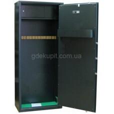 Оружейный сейф G 650K