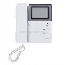 GARDI DPS-24B домофон черно-белый