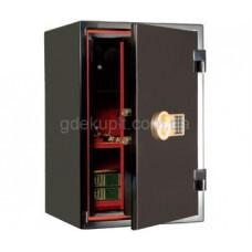 Эксклюзивный сейф VALBERG Garant-67Т EL GOLD