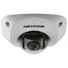 Цветная ip-видеокамера Hikvision DS-2CD7153-E