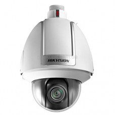 Цветная ip-видеокамера Speed Dome Hikvision DS-2DF1-516