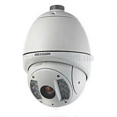 Цветная ip-видеокамера Speed Dome Hikvision DS-2DF1-714