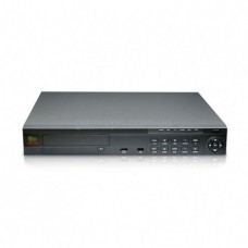 IP видеорегистратор Partizan NVH-1622