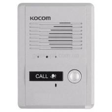 Панель вызова (видеопанель) Kocom KC-D20