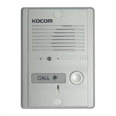 Панель вызова (видеопанель) Kocom KC-MC22
