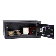 Мебельный сейф БС-23К-9005