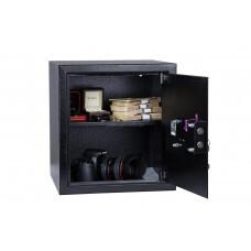 Мебельный сейф БС-38К-П1-9005