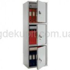 Бухгалтерский шкаф Практик SL-150/3Т
