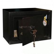 Мебельный сейф ШМ 300