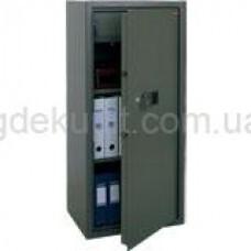 Сейф для офиса VALBERG ASM-120 T EL
