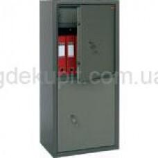 Сейф для офиса VALBERG ASM-120 T/2