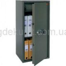 Сейф для офиса VALBERG ASM-90 T EL