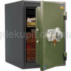 Огнестойкий сейф VALBERG FRS-49 CH