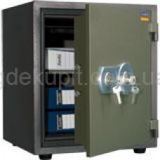 Огнестойкий сейф VALBERG FRS-51 KL