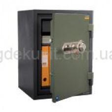 Огнестойкий сейф VALBERG FRS-67 CH