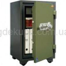 Огнестойкий сейф VALBERG FRS-75 CH