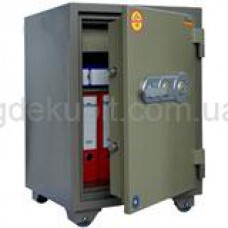 Огнестойкий сейф VALBERG FRS-75 KL