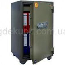 Огнестойкий сейф VALBERG FRS-93 KL