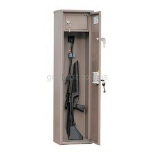 Оружейный сейф VALBERG ВОРОБЕЙ