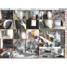 """Система видеонаблюдения """"ВидеоIQ7"""" (Video IQ7)"""