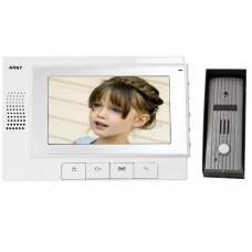 Видеодомофон ARNY AVD-741S + панель