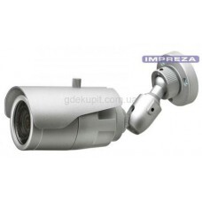 Видеокамера черно-белая Impreza IM-S1006 IR