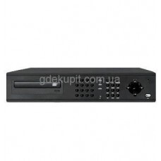 Шестнадцатиканальный цифровой видеорегистратор Infinity IVR-1600MPV
