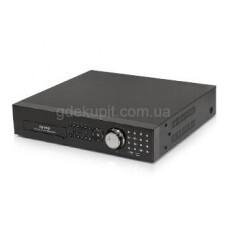 Восьмиканальный цифровой видеорегистратор Infinity NDR-X2408PHE