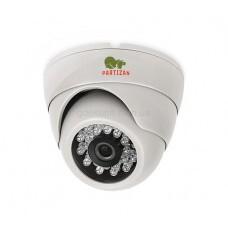 Видеокамера цветная Partizan CDM-223S-IR