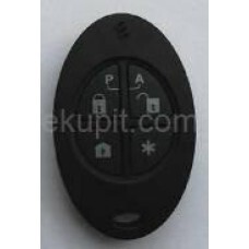 RadioPlus Intelligent Remote Keyfob
