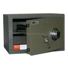 Мебельный сейф Safetronics UT 24MLG