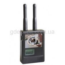 C-Hunter 935B сканер беспроводных видеокамер