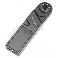 WEGA - i обнаружитель скрытых видеокамер