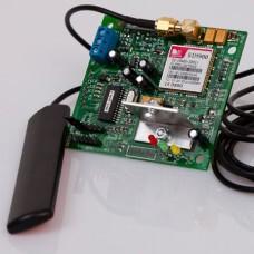 МЦА - GSM